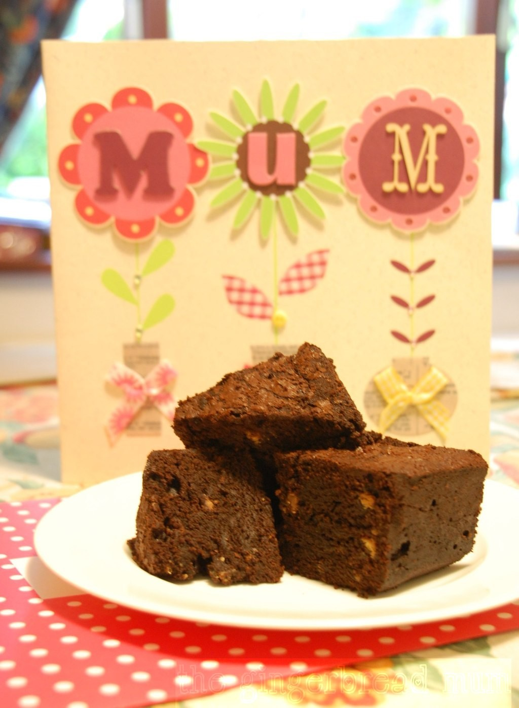 Possibly the best brownies (adult recipe) | thegingerbreadmum
