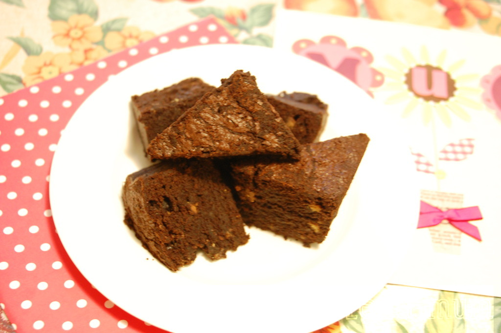 Possibly the best brownies (adult recipe) | thegingerbreadmum