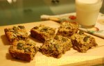 The original sugar-free flapjacks (oat bars)