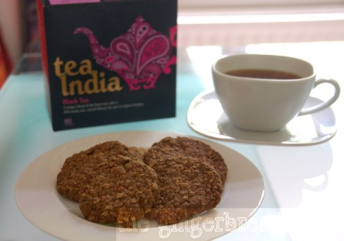 Tea India, Ravinder Bhogal