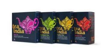 Tea India Range