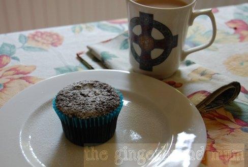 diary-free chocolate cupcakes