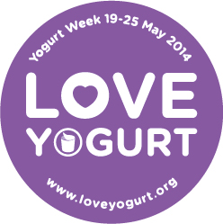 Yogurt Week 2014