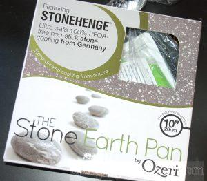 Stonehenge non-stick
